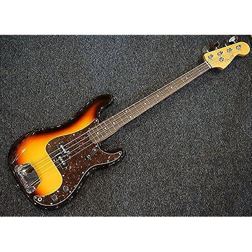 FENDER Hama Okamoto Precision Bass 팬더  하마 ・오카모토-