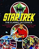 img - for Star Trek: The Classic UK Comics Volume 2 book / textbook / text book