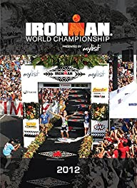 2012 Ironman World Championship DVD