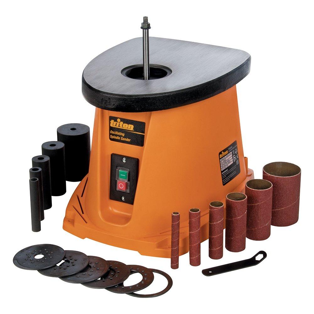 Triton Schwingspindelschleifgerät 450W TSPS450  BaumarktKundenbewertung und weitere Informationen