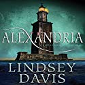 Alexandria: A Marcus Didius Falco Mystery Audiobook by Lindsey Davis Narrated by Christian Rodska