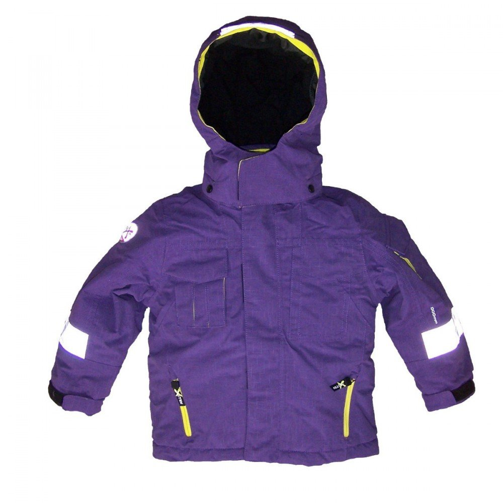 Killtec Kinder Winterjacke Dani Mini Allover bestellen