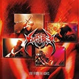Live From the Ashes by Torturer
