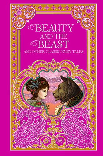 beauty-and-the-beast-and-other-classic-fairy-tales-barnes-noble-leatherbound-classic-collection