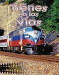 Trenes En Las Vias