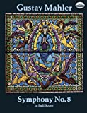 Symphony No. 8 In Full Score (Dover Music Scores)