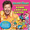 Komm Lass Uns Tanzen-das Beste aus der Kinderdisco