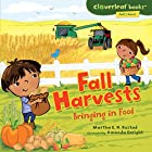 Fall Harvests: Bringing in Food Audiobook by Martha E. H. Rustad Narrated by  Intuitive