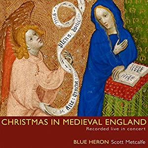 Christmas in Medieval England