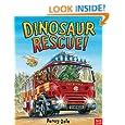 Dinosaur Rescue! (Penny Dales Dinosaurs)