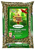 Morning Song 1022292 Birdwatchers Blend Wild Bird Food, 18-Pound