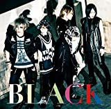 BLACK<LIMITED EDITION>(DVD付)