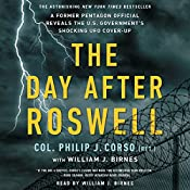 The Day After Roswell | [William J. Birnes, Philip Corso]