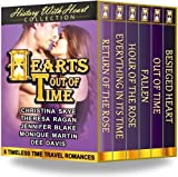Hearts Out Of Time: 6 Timeless Time Travel Romances (A History With Heart Collection)