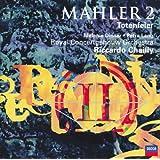 "Mahler: Symphony No.2 - ""Resurrection""/Totenfeier (2 CDs)"