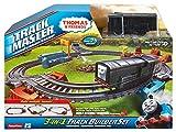 Thomas & Friends - Semi circuito puente roto-acantilado (Mattel CFF94)
