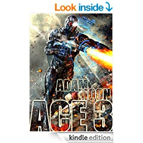ACE 3 (Space Cadets)
