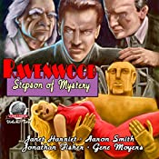 Ravenwood, Stepson of Mystery, Volume 2 | Janet Harriett, Aaron Smith, Jonathan Fisher, Gene Moyers