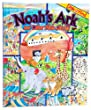 Look and Find: Noah's Ark and Other Bible Stories