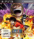 One Piece Pirate Warriors 3 - [PlayStation 3]