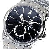 オリエント ORIENT 自動巻き メンズ 腕時計 SFM01002B0 ブラック[並行輸入品]