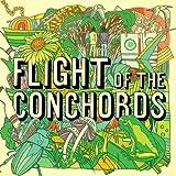 FLIGHT OF THE CONCHORDS FLIGHT OF THE CONCHORDS-FLIGHT OF THE CONCHORDS