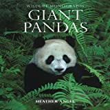 img - for Giant Pandas (Wildlife Monographs) book / textbook / text book
