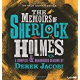 The Memoirs of Sherlock Holmes (BBC Audiobooks)by Sir Arthur Conan Doyle