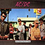 Dirty Deeds Done Dirt Cheap - Edition digipack remasteris�� (inclus lien interactif vers le site AC/DC)par AC/DC