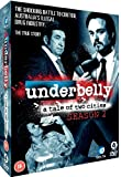 Underbelly - A Tale Of Two Cities, Season 2 [DVD]