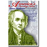 James Madison, Founding Fathers, Poster