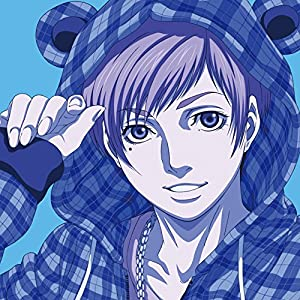 TVアニメ 少年ハリウッド-HOLLY STAGE FOR 49-キャラクターソングCD(佐伯希星)