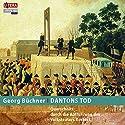 Dantons Tod Hörspiel von Georg Büchner Gesprochen von: Wolfgang Greese, Kurt Wetzel