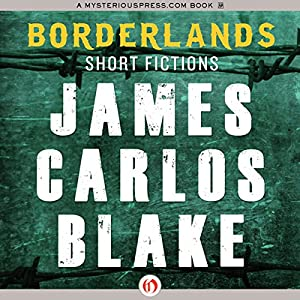 Borderlands Audiobook