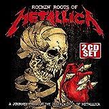 Rockin'roots of Metallica