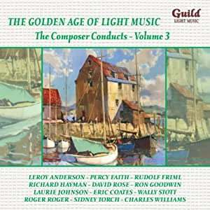 Galm 114:the Composer Conducts