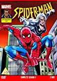 echange, troc Spider-Man - The Animated Series 4 - Vols 1 And 2 [Import anglais]