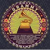 NEW 2011 Grammy Nominees - 2011 Grammy Nominees (CD)