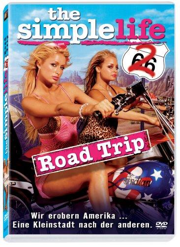 The Simple Life - Season 2 - Road Trip