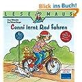 LESEMAUS, Band 71: Conni lernt Rad fahren