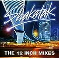 12 Inch Mixes