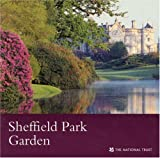 img - for Sheffield Park Garden (National Trust Guidebooks) book / textbook / text book