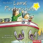 Lauras Piratenschatz | Klaus Baumgart,Cornelia Neudert