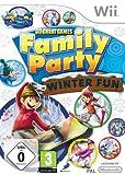 echange, troc Family Party - Winter Fun [import allemand]