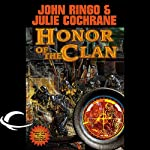 Honor of the Clan: Legacy of the Aldenata (       UNABRIDGED) by John Ringo, Julie Cochrane Narrated by Marc Vietor