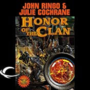 Honor of the Clan: Legacy of the Aldenata | John Ringo, Julie Cochrane