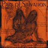 Remedy Lane by Pain of Salvation [Music CD]
