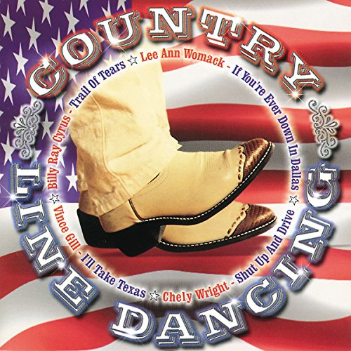 country-line-dancing
