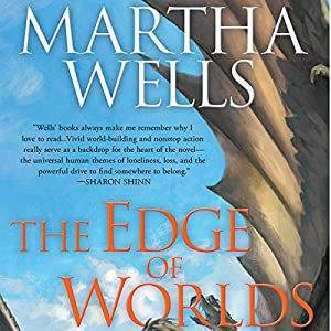The Edge of Worlds Audiobook