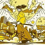イナヅマ侍-遊助